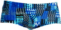 Funky Trunks Electric Nights Classic Trunks