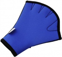 Aqua Gloves Blue
