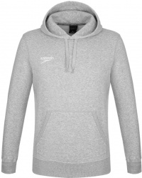 Speedo Pullover Hoody Grey