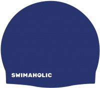 Swimaholic Seamless Cap