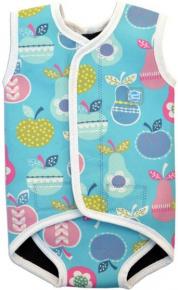Splash About Baby Wrap Tutti Frutti