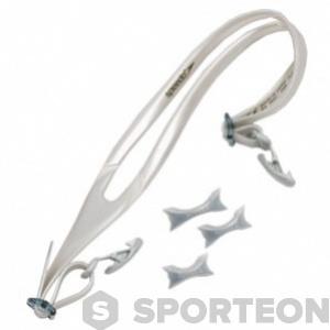 Split head strap and nose bridge Speedo Pulse Optical Kit