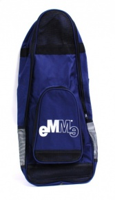 Emme bag for fins, snorkel and mask