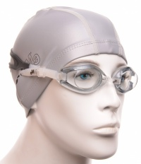 Swimming goggles Emme Dioptric II