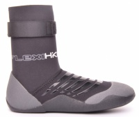 Neopren socks Hiko Flexi grey
