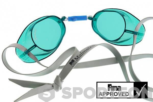 Swimming goggles Malmsten Swedish