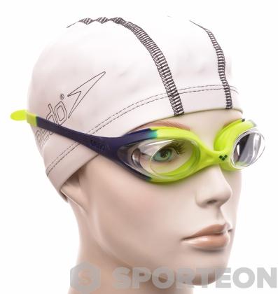 Swimming goggles Arena Spider junior