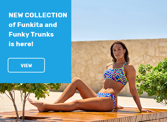 New collection of Funkita, Funky Trunks