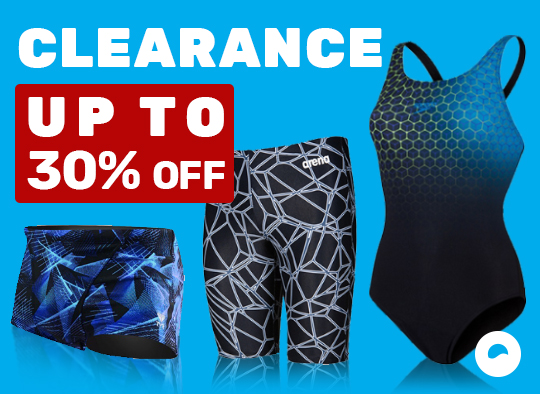 Clearence - 30%